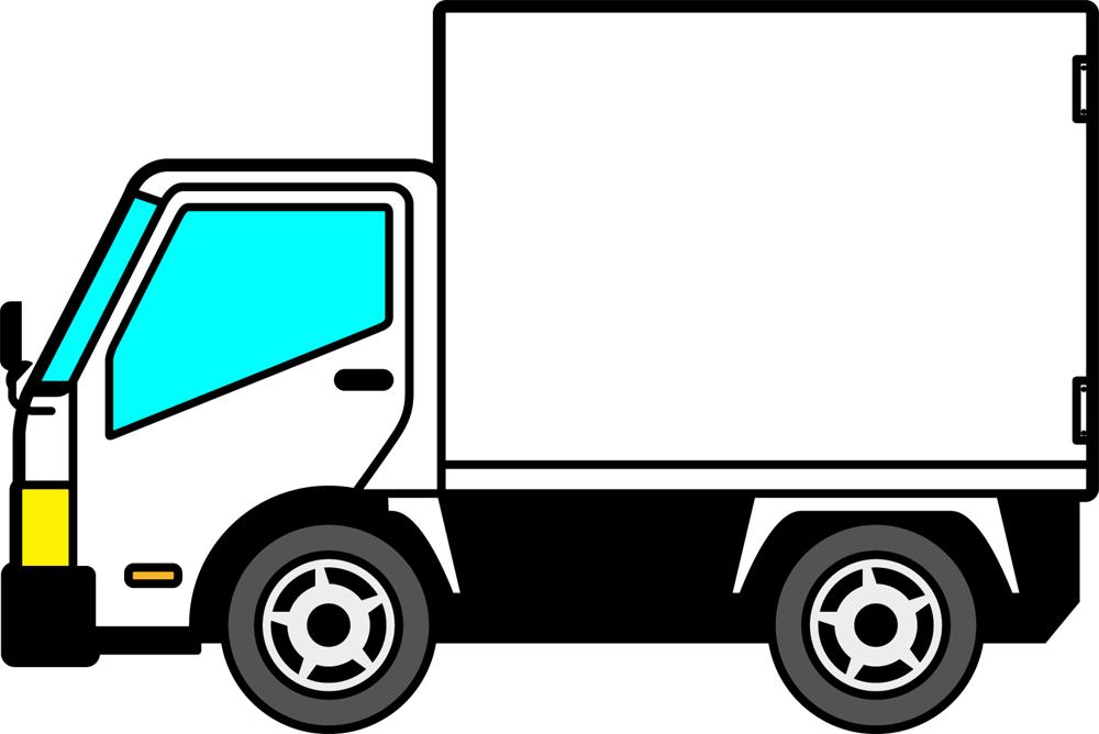 軽貨物自動車・運送 運搬 配達/便利屋アップターン