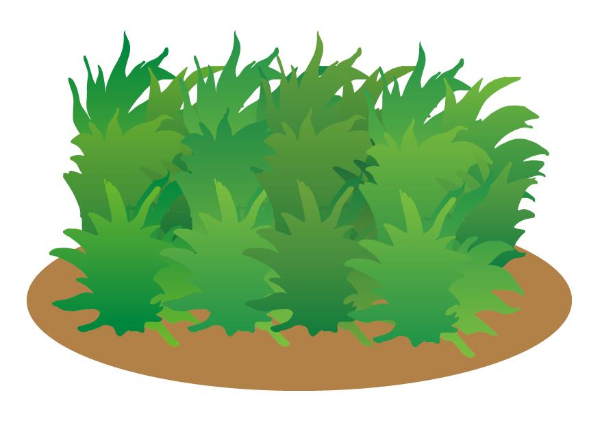 草の根まで 草取り 便利屋 業者 アップターン